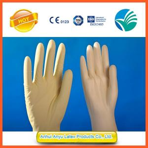 needle stick proof surgical gloves