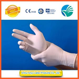 reusable surgical gloves