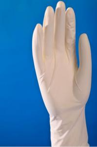 hypoallergenic medical gloves